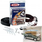 Sunfish, Harken Hoister Garage Storage 10' Lift, 7806