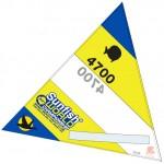 2017 Sunfish World Championship Event Boat
