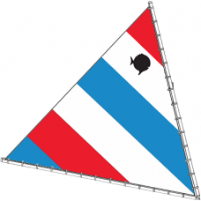 Sunfish Sail, Olympic IV (Colada), 94316
