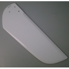 Sunfish, Rudder Blade (FRP) Class Legal, 85122