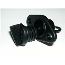 Sunfish, Beckson Draig Plug (1989-1997), 91086