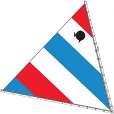 Sunfish Sail, Olympic IV (Colada), 94316