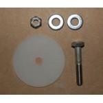 Sunfish, Rudder Pivot Pin, 85080